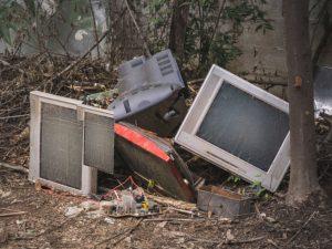 TV and Computer Monitors